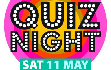 BCM's Quiz Night poster